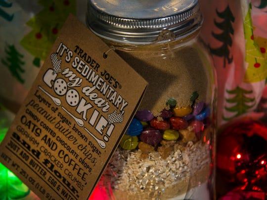 Cookie mix from Trader Joe's. Mandi Wright/Detroit Free Press