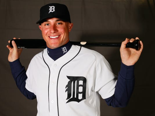 Detroit Tigers uniforms gallery