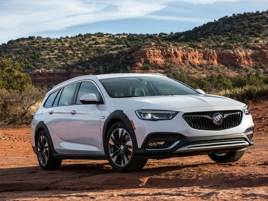 Among 19 mass market brands, Buick ranks number one for the third consecutive year on the J.D. Power 2019 Customer Service Index.