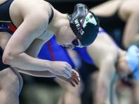 Carmel girls on way to 33rd straight title, Yorktown's Emily Weiss eyes record