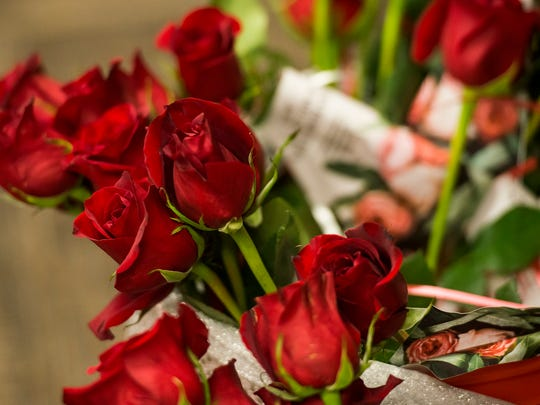 An assortment of events are scheduled throughout the Mid-Valley for Valentine's Day.