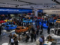Detroit auto show inks 7-year venue deal, confirms June 2020 dates