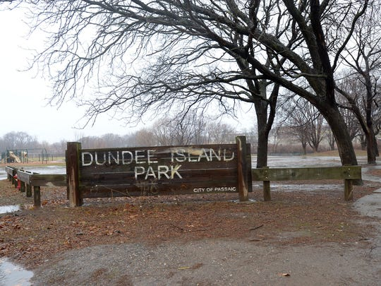 Passaic's Dundee Island Park recreation plans may move