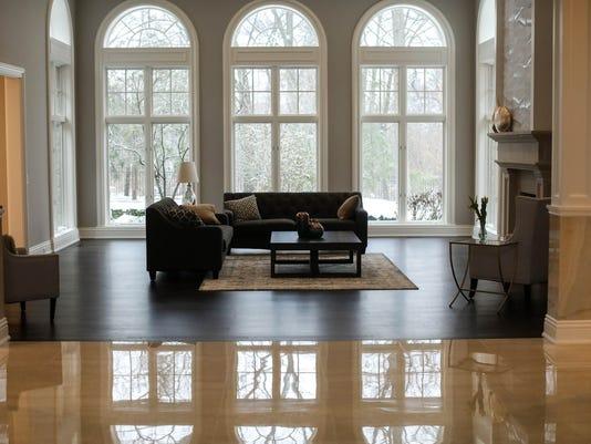 House Envy Stately Bloomfield Hills Renovation Awaits 1st Residents