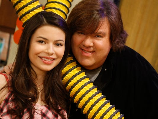 from Lawson what s the story behind icarly cumshot pic