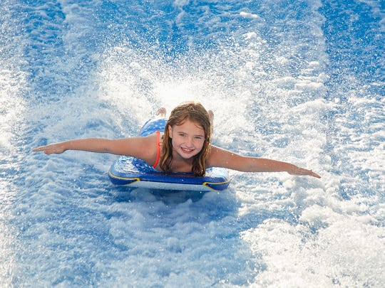 Looking to beat the heat? Head to the Westin Kierland