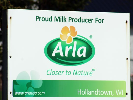 Recently, Arla Foods and Foremost Farms signed a Memorandum of Understanding, formalizing the possibility of a future partnership.