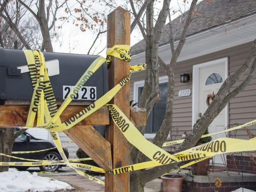 Report sheds light on tragic end for Keego Harbor family