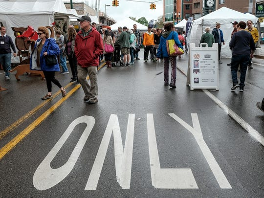 East Lansing Art Festival 2020.Know Before You Go 56th East Lansing Art Festival Is This