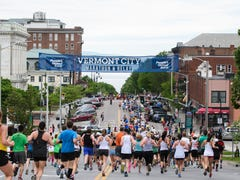 Your guide to the 2019 Vermont City Marathon