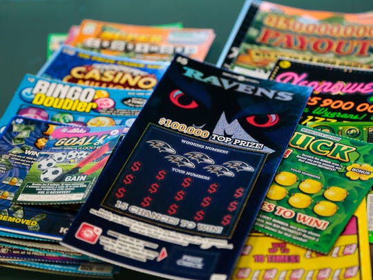 The Michigan Lottery revokes about 100 retailer licenses a year, for a variety of reasons.