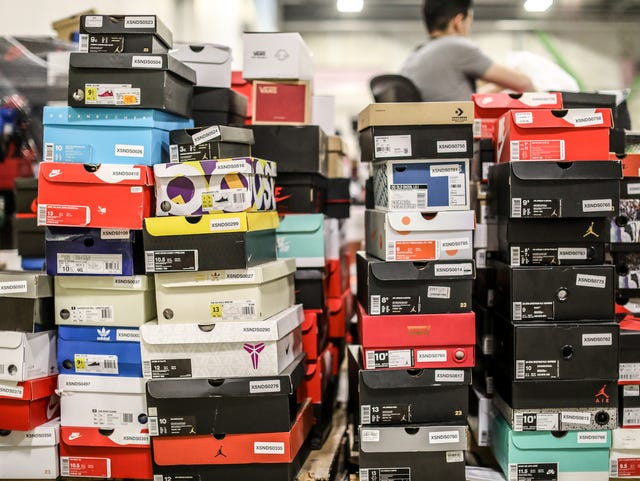 d166c223 Fast-growing Detroit startup StockX sniffs out fake sneakers