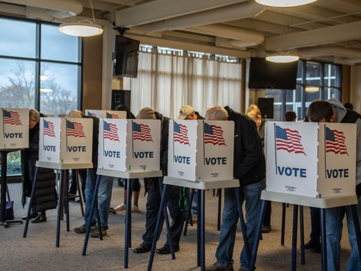 Election 2018: Get live results for Calhoun County ...