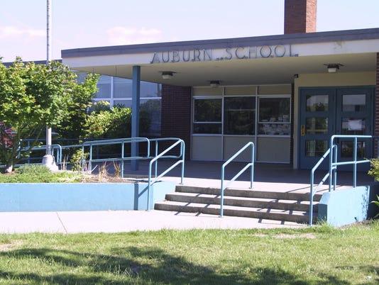 Auburn Elementary School.