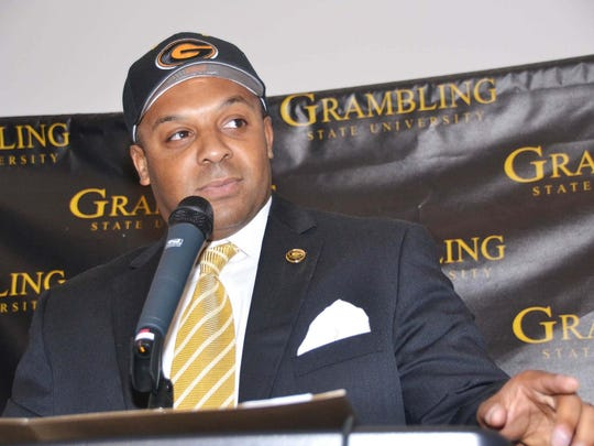 Grambling begins its first season under new head coach