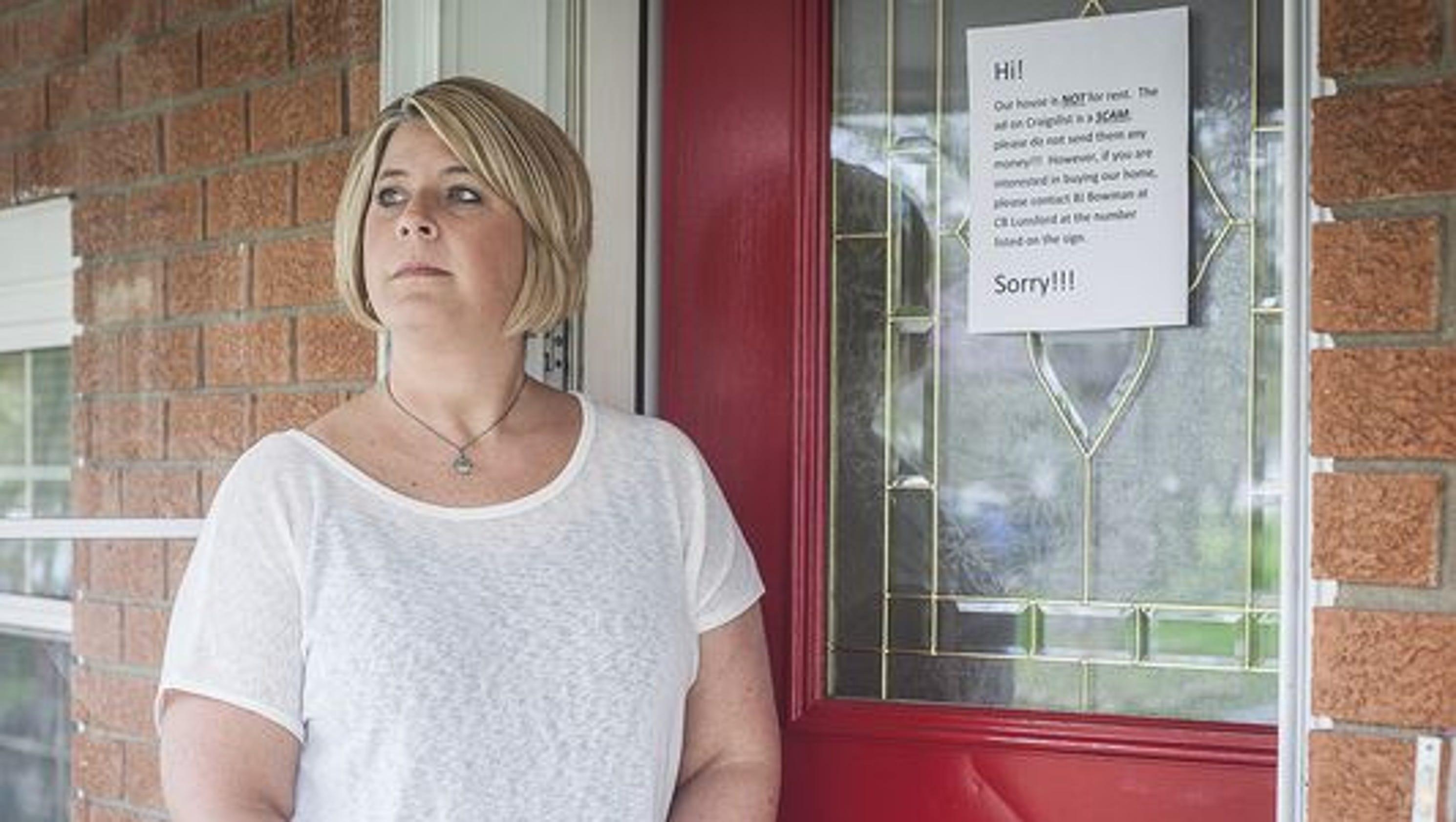 Craigslist house rental scam hits Indiana
