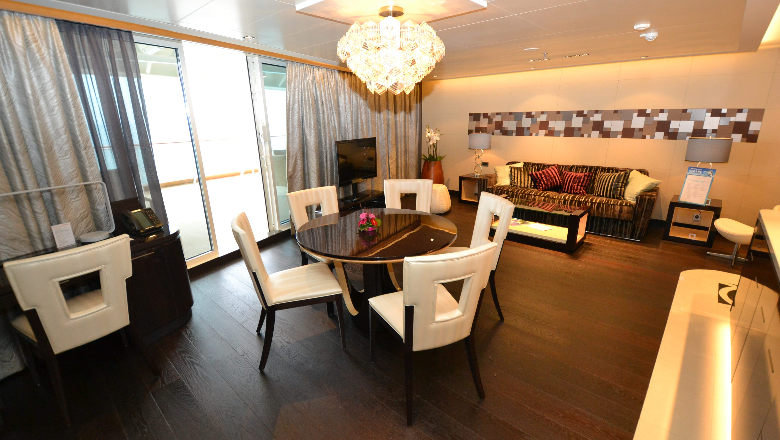 Living Large Inside The Swanky Suites On The New. Kitchen Floor Tile Installation. Kitchen Appliances Tampa. Chinese Kitchen Rock Island Il. Kitchen And Light Gallery. Floating Kitchen Islands. Tile Ideas For Kitchen Floors. Kitchen Under Cabinet Led Lighting. Pics Of Kitchen Islands