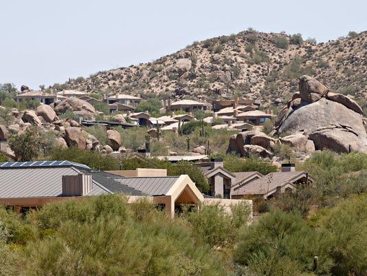 Scottsdale development battle