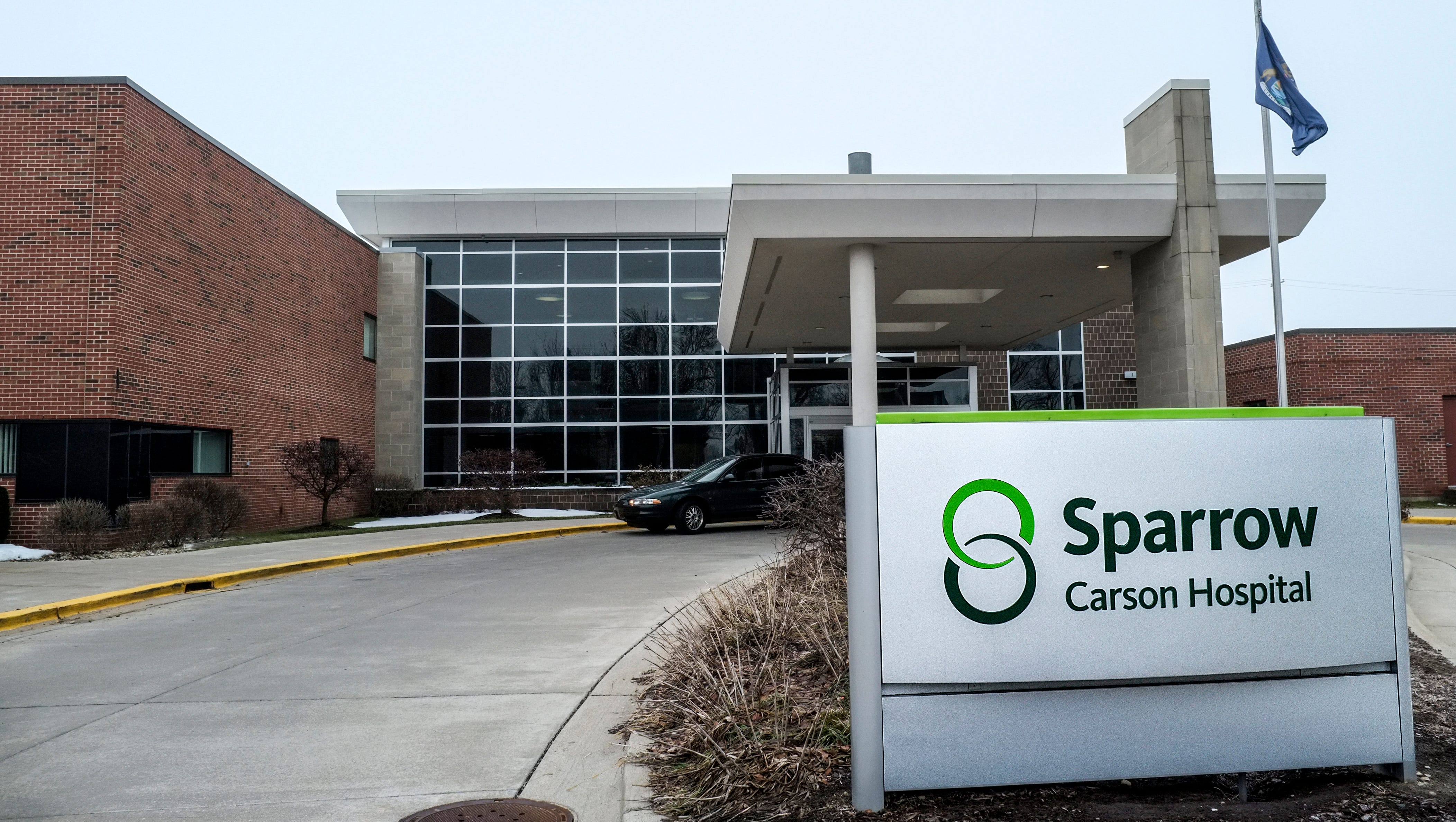Feds Release Investigative Report On Infection Issue At Sparrow Carson