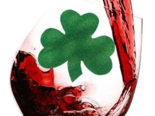 Summer Crush Winery is hosting the Pre Paddy Pardy on March 11 with three of the area's most popular Irish bands to celebrate the day in real Irish style.