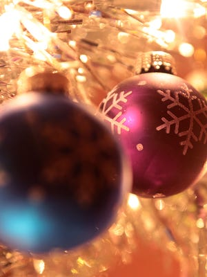 St. Michael's Parish will host its 25th annual holiday craft sale on Dec. 6.