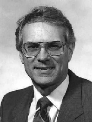 Jack D. Foster
