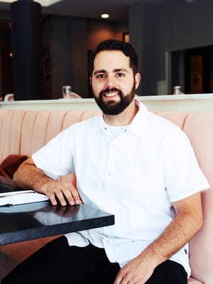Brian Lea has been named the new chef at Strategic Hospitality's French restaurant, Le Sel.