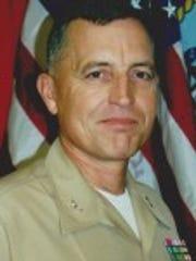 Paul Ladd was killed June 24, 2013, when a driver struck