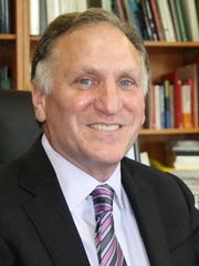 Peter Lichtenberg is a clinical phsychologist and director