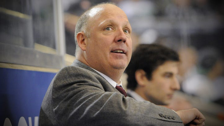 St. Cloud State head coach Bob Motzko has been named the head coach for Team USA that will compete in the IIHF World Junior Championships. That tournament will be held Dec. 26-Jan. 5 in Montreal and Toronto.