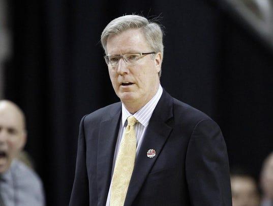 NCAA Basketball: NCAA Tournament-2nd Round-Iowa vs Davidson