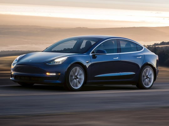 Tesla Model 3 Leasing Introduced While 35 000 Version Goes