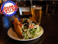 BOGO Lunch Entree at Legends American Grill