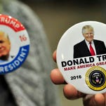 A look at Donald Trump