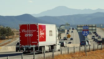 Otto, the self-driving truck startup bought by Uber, recently teamed with Anheuser-Busch to successfully deliver a truck-load of beer to Colorado Springs without involvement from a driver for the highway stretches of the 120-mile trip.