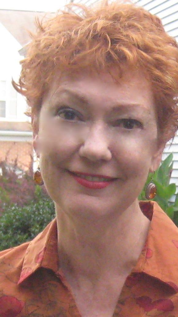 Pamela-Bender