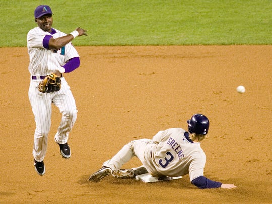 After jumping out to a National League West lead in June, they stumbled their way out of the playoffs in 2006.