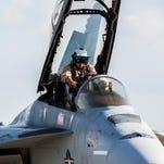 Airshow: That roar you hear...