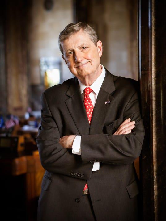 Treasurer Kennedy Pic
