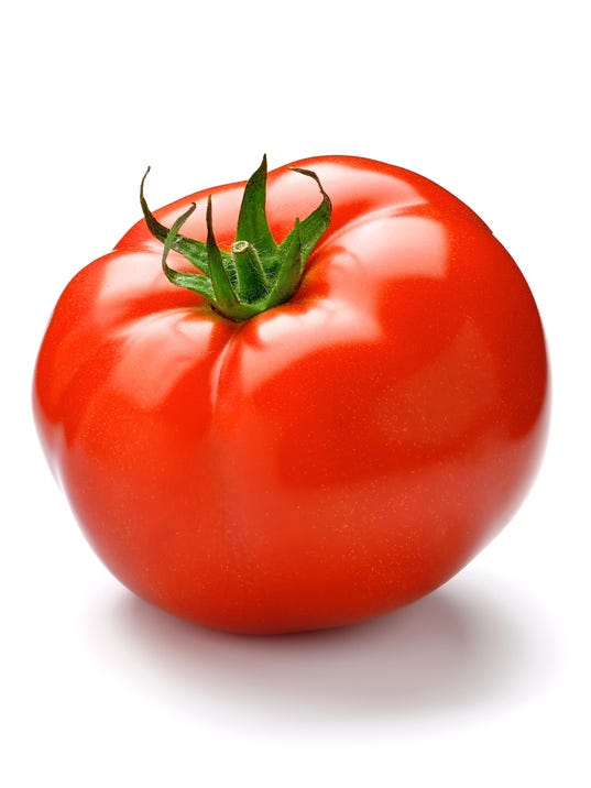 tips for terrific homegrown tomatoes, Natural flower