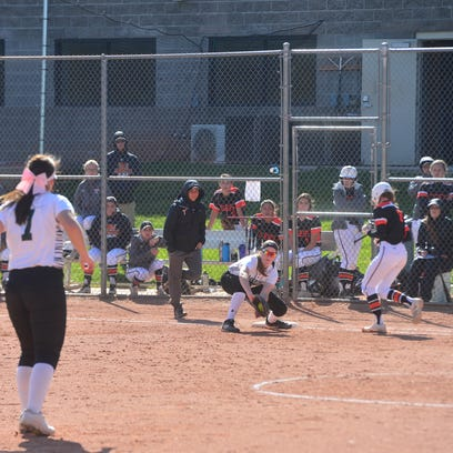 Fossil Ridge, shown here in regional action on Saturday,
