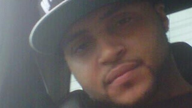 Michael Anthony Santiago, 26, a Bronx father of two, was shot dead April 1, 2014, in an apartment complex parking lot at 22 Sheridan Ave. in Mount Vernon. He was headed to his ex-girlfriend's to pick up belongings.