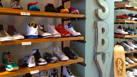 What Is a Deadstock Sneaker? | Complex