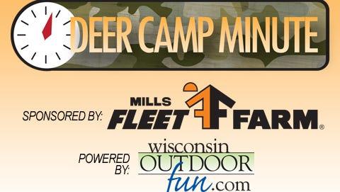 Deer Camp Minute