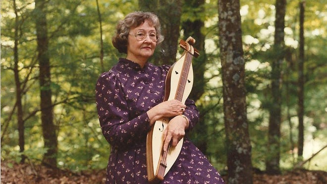 Betty Smith has an extensive collection of Southern, Appalachian and British ballads, folk songs and hymns.