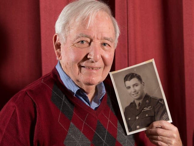 Wisconsin veterans and Holocaust survivors shocked by