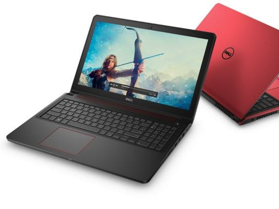 Dell's Inspiron is more than $250 off.
