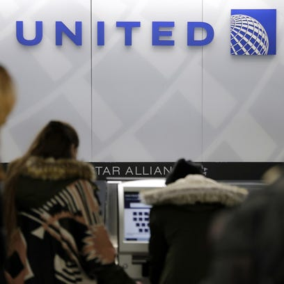 Dog sent on wrong United Airlines flight out of Newark Airport