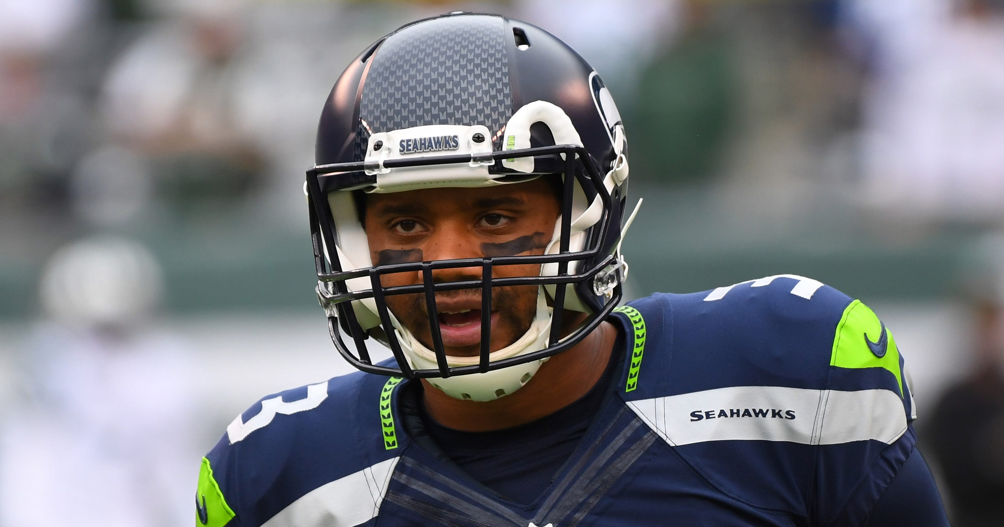 b88027f5 Russell Wilson opens up on presidential election, Colin Kaepernick ...