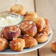 These homemade pretzel bites will ruin all other pretzels